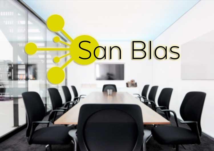 Grupo Empresarial San Blas